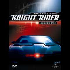Knight Rider DVD - Season One