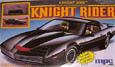Knight Rider KITT Bausatz