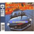 Theme from Knight Rider (MxCD) Laser Cowboys